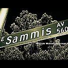 Sammis Avenue, Las Vegas, Nevada by Mistah Wilson Photography by MistahWilson
