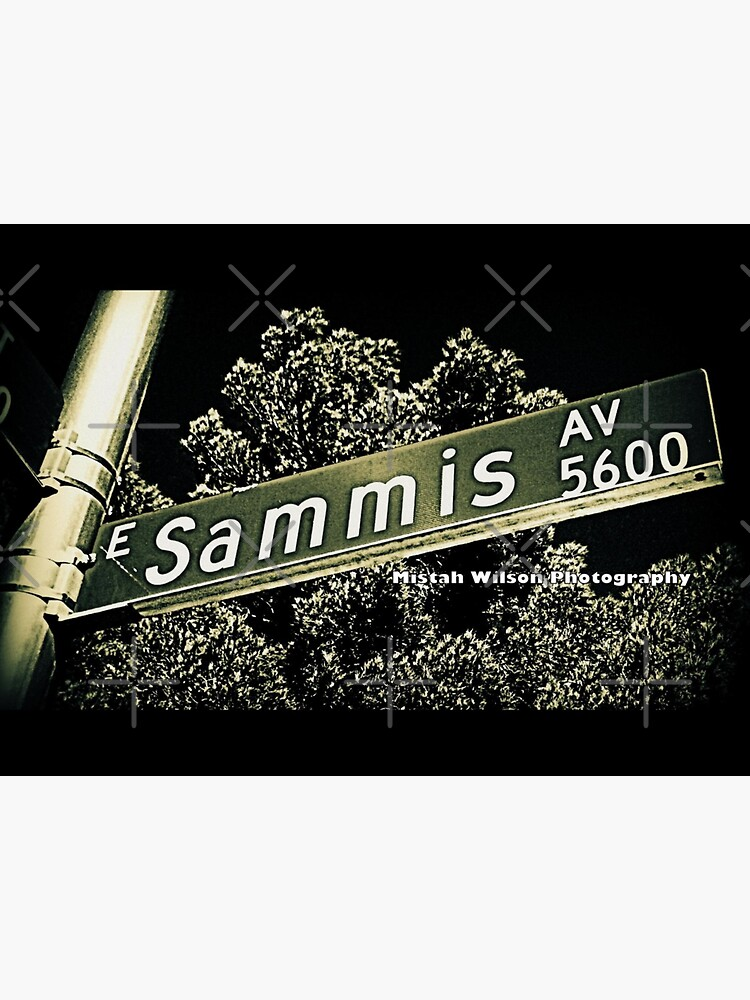 Sammis Avenue, Las Vegas, Nevada by Mistah Wilson Photography by MistahWilson
