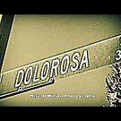 Dolorosa Street, Las Vegas, Nevada by Mistah Wilson Photography by MistahWilson