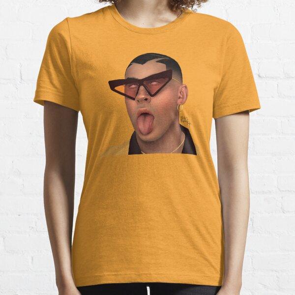 Mal bollo Camiseta esencial