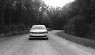 Volkswagen Passat by Declan Lopez