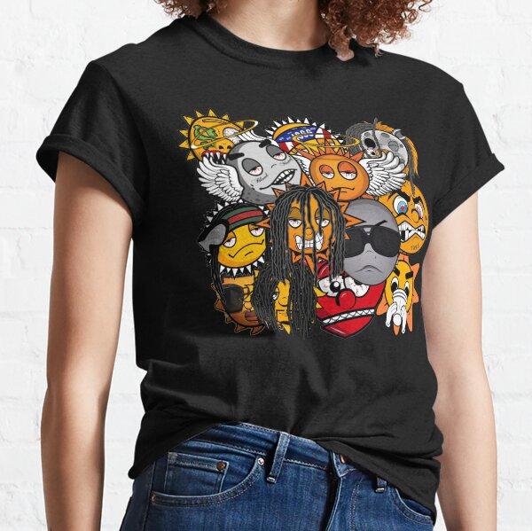 Glo Gang T-shirt classique