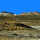 San Pedro de Atacama................Norte de Chile.   by cieloverde