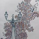 Street Lamp by MegJay