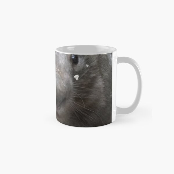 Wombat Classic Mug