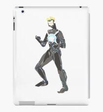 Havoc iPad Case/Skin