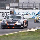 GT Sports by Paul Thompson