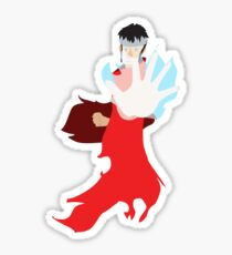 Billy Kaplan -- Wiccan. Sticker