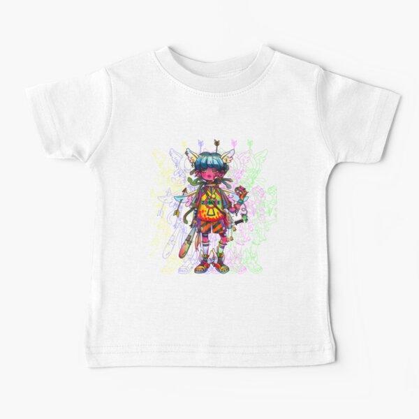 zombie boy T-shirt bébé