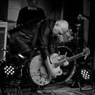 Joe Camilleri - The Black Sorrows - Live At The Bundy by Stuart Anderson