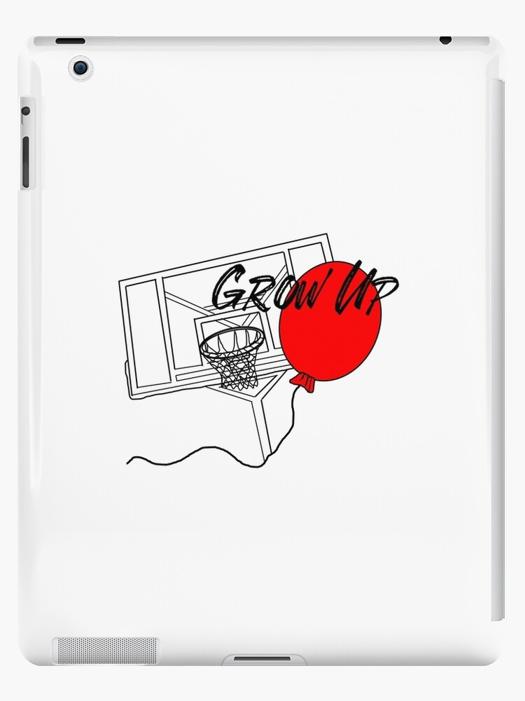 'Grow Up Stray Kids I am Not album art' iPad Case/Skin by IMJones