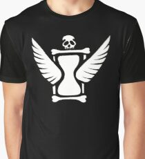 Pirate Time Graphic T-Shirt