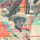 QUOTES Attachment is fun. Hermann Hesse by Mauswohn