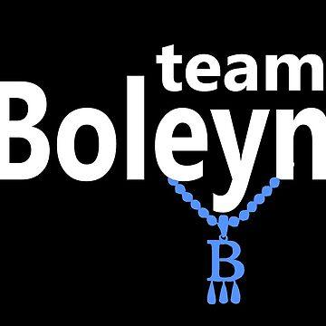Team Boleyn on black by chihuahuashower