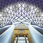 King's Cross 2 by John Velocci