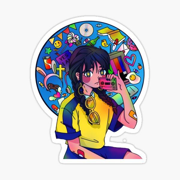 Moonbyul Sticker