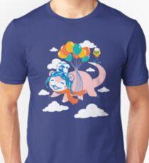 Slow Pilot T-Shirt