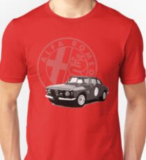 Alfa Romeo Gt Junior Unisex T-Shirt