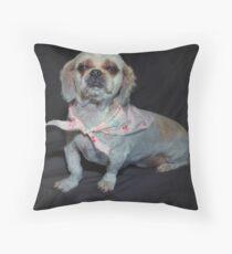 Our Annie-Leigh Throw Pillow