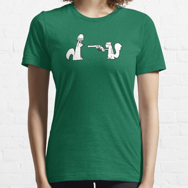 Squirrel robbery Essential T-Shirt