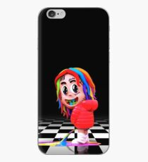 Hull Dummy Boy 69 iPhone Case