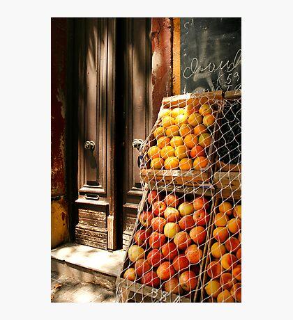 Montevideo, Uruguay 0883 Photographic Print