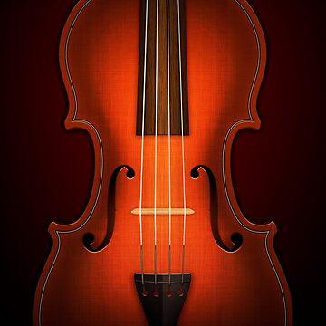 Straordinarius Stradivarius by pepetto