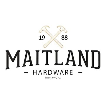 Maitland Hardware by chazy73
