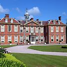 Hanbury Hall by John Dalkin
