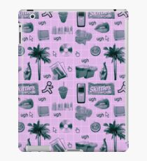 2000&Late iPad Case/Skin