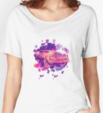 SprayCar Women's Relaxed Fit T-Shirt