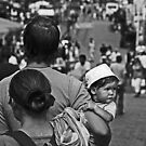 Street scene by faceart