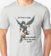 Kid Icarus - Dark Pit Unisex T-Shirt