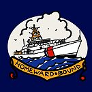 Coast Guard FRC Homeward Bound by AlwaysReadyCltv