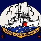 Coast Guard 270 Homeward Bound by AlwaysReadyCltv