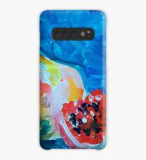 Pomegranate Case/Skin for Samsung Galaxy