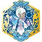 Rococomon - Team Mystic by sugandya