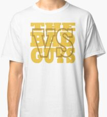 Vs the Bad Guys Logo Classic T-Shirt