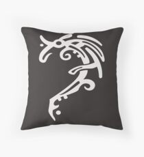 mythical creatures Floor Pillow
