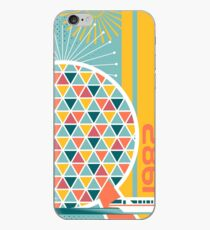 Epcot '82 iPhone-Hülle & Cover