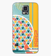 Epcot '82 Case/Skin for Samsung Galaxy