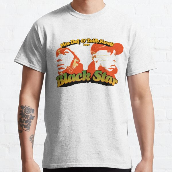 ÉTOILE NOIRE T-shirt classique