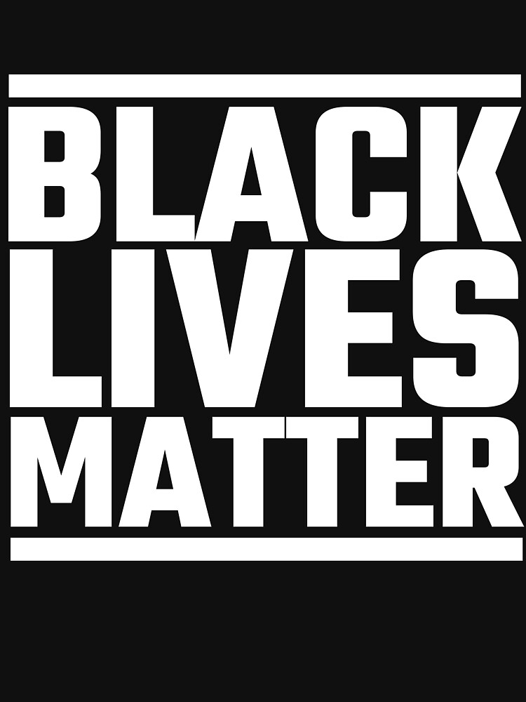 Black Lives Matter | Unisex T-Shirt