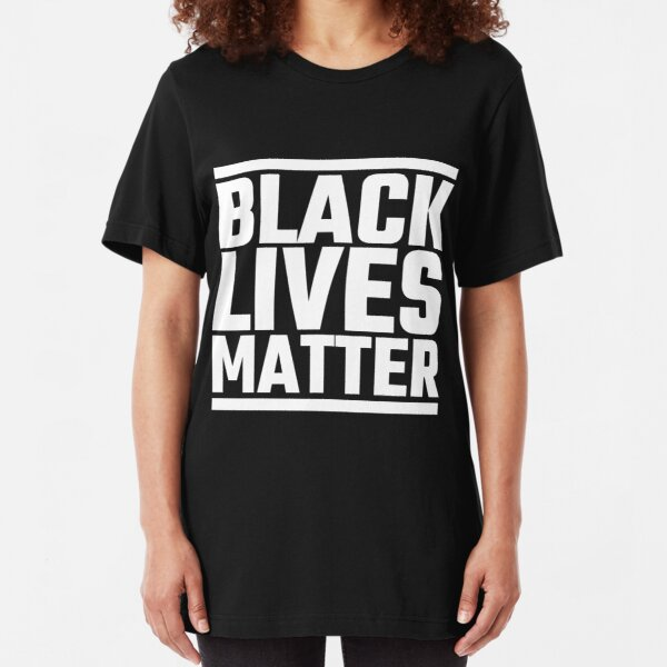Resist Lives Matter Anti Trump White Supremacy is Terrorism Black T-Shirt