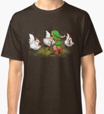 Jurassic World Classic T-Shirt