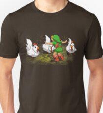 Jurassic World Unisex T-Shirt