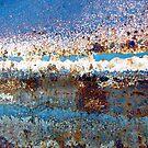 Midnight Winter Blue by Kathie Nichols