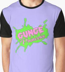 Messtival Gunge Princess Graphic T-Shirt