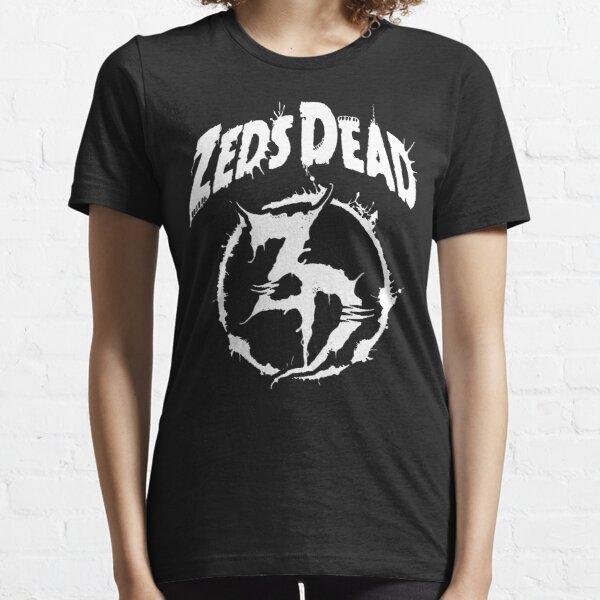 Zeds Dead Essential T-Shirt