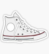 Converse Stickers   Redbubble
